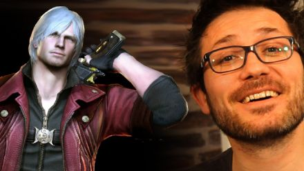 Devil May Cry 4 Special Edition (Xbox One, PS4, PC) - Nos impressions vidéo