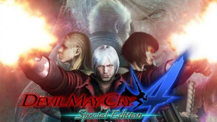 Vid�o : Devil May Cry 4 : Special Edition - Date de sortie
