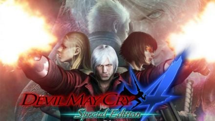 Devil May Cry 4 : Special Edition - Date de sortie