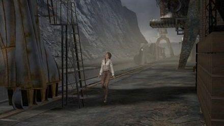 Vid�o : Syberia - Trailer de lancement