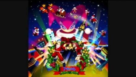 Vidéo : Christmas Nights Into Dreams : Welcome to Christmas Nights OST