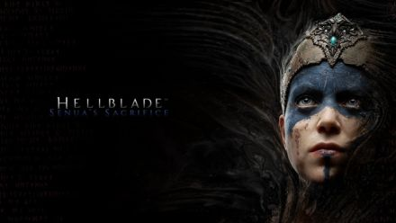 Hellblade Senua Trailer PS4