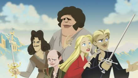 Vid�o : The Princess Bride trailer