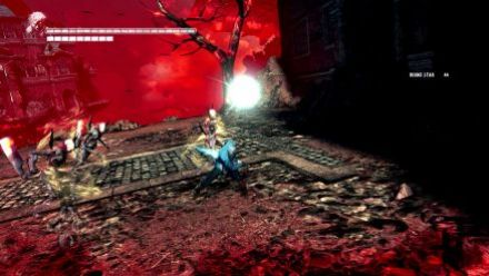 "Vid�o : DmC Devil May Cry Definitive Edition - Trailer ""Combos and Must Style"""
