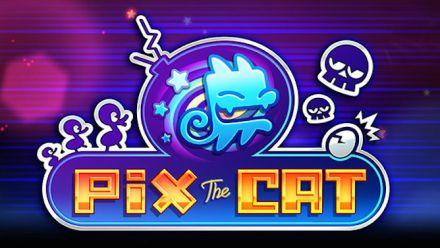 Vid�o : Pix the Cat annoncé sur PC en vidéo