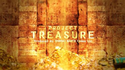 Vid�o : Annonce de Project Treasure