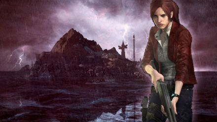 Resident Evil Revelations 2 : Trailer de lancement Episode 1
