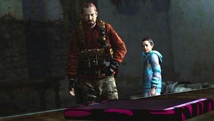 Vidéo : Resident Evil Revelations 3 - Episode 2 teaser