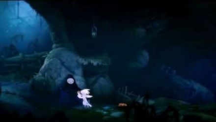 Vid�o : Ori and the Blind Forest - Launch Trailer