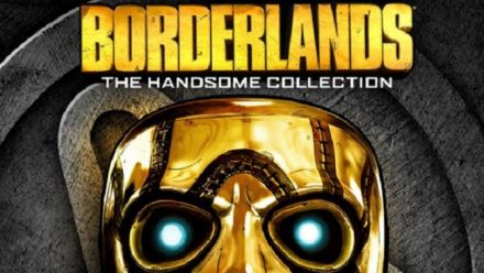 Borderlands : The Handsome Collection Claptrap-in-a-Box Edition