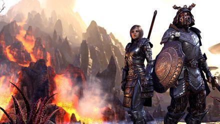 Vid�o : The Elder Scrolls Online : Tamriel Unlimited vous dit tout en vidéo