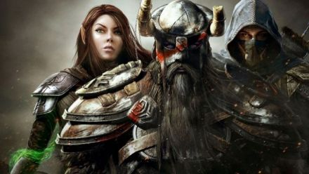 Vid�o : The Elder Scrolls Online Tamriel Unlimited Trailer E3 2015