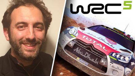 Vid�o : WRC 5 : Notre Test Vidéo
