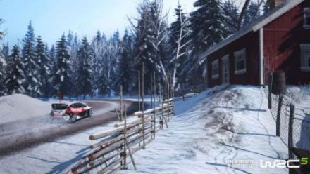 Vid�o : WRC 5 - Gameplay video #1 - VW Polo R Rally de Portugal