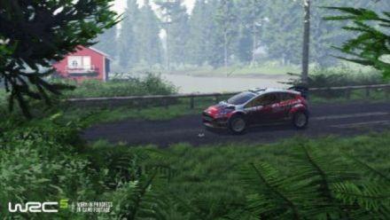 vidéo : WRC 5 - Trailer #2 - Citroen DS 3 WRC
