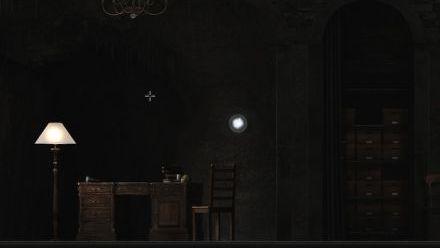 Goetia : premier teaser de jeu