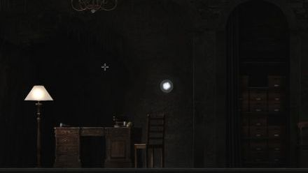 vid�o : Goetia : premier teaser de jeu