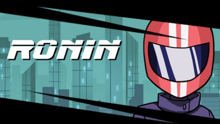 Vidéo : Ronin