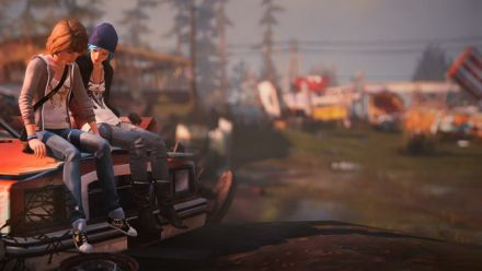 Vidéo : Life is Strange : Episode 2 - trailer