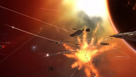 Vid�o : Homeworld Remastered Collection : trailer d'annonce
