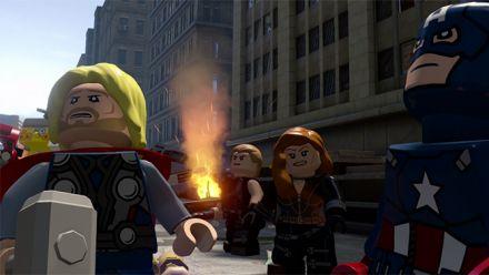 LEGO Marvel's Avengers : Trailer de lancement