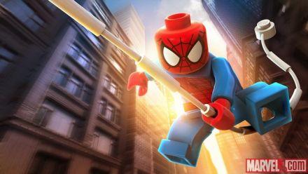 Vid�o : LEGO Marvel's Avengers : Pack de personnages Spider-Man