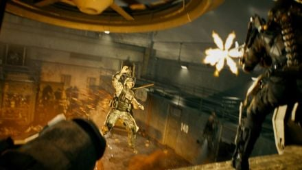 Vid�o : Call of Duty : Advanced Warfare - Havoc et le mode Exo Zombis
