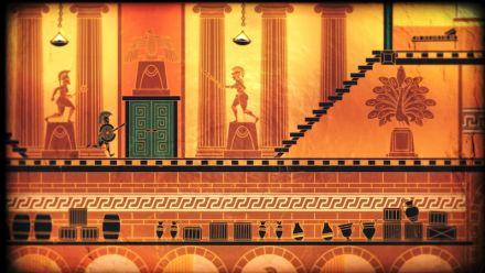 Apotheon : bande annonce du jeu PS4 et Steam