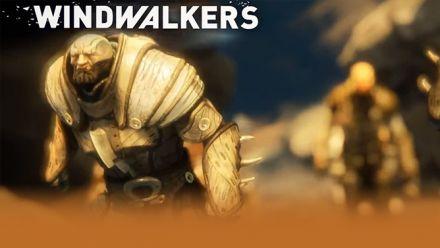 Vid�o : Windwalkers : première vidéo de gameplay