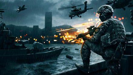 Battlefield 5 - Teaser