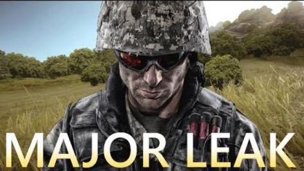 Battlefield 5 - Rumeurs