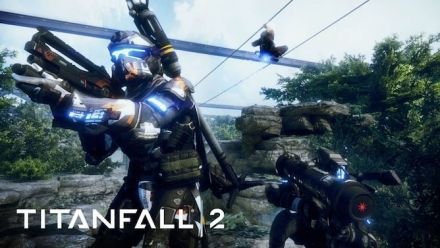 Vid�o : Titanfall 2 - Live Fire Gameplay Trailer