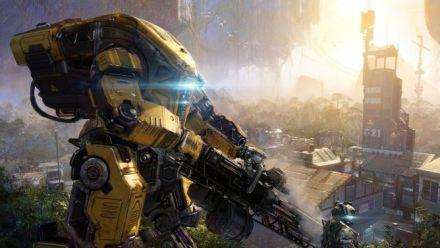 Vidéo : Titanfall 2 - The war games Trailer