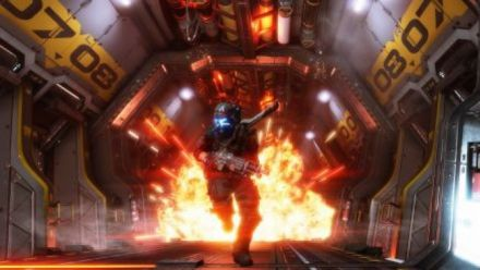Vid�o : Titanfall 2 : Trailer de lancement Become one