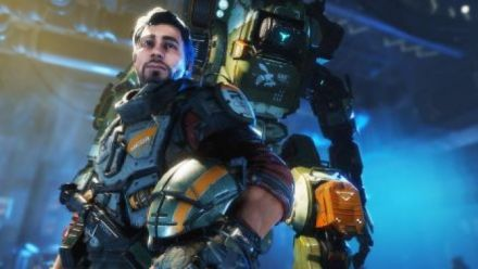 Vid�o : Titanfall 2 : Angel City Gameplay Trailer