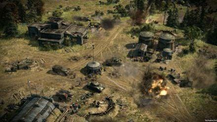 Vidéo : Blitzkrieg 3 - bande-annonce