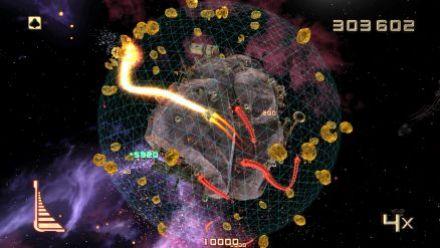 Vid�o : Super Stardust Ultra - Trailer de lancement