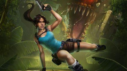 Vid�o : Lara Croft : Relic Run - Gameplay