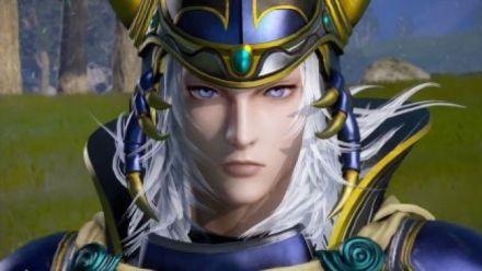 vidéo : Dissidia Final Fantasy - Bartz