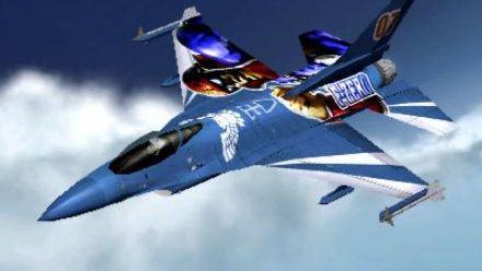 Vid�o : Ace Combat : Assault Horizon Legacy+ - bande-annonce