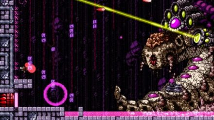 Vid�o : Axiom Verge : trailer d'annonce PS4