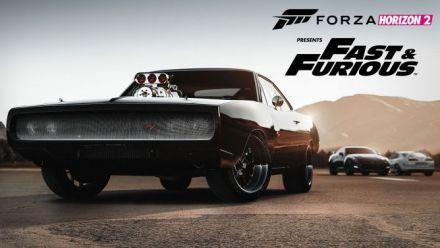 Vid�o : Forza Horizon 2 x Furious 7 : Les voitures