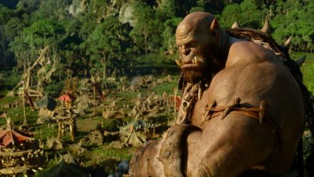 Le trailer du film Warcraft sur World Of Warcraft