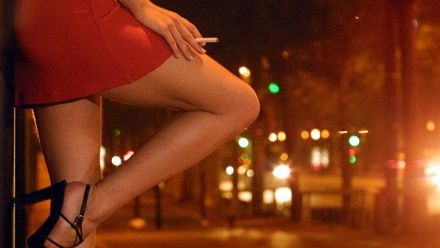 Vid�o : The Oldest Game : le jeu qui fera incarner une prostituée