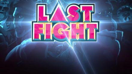 LASTFIGHT : trailer E3 avec du 2v2