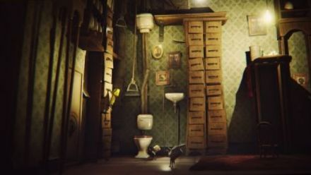 Vid�o : Little Nightmares montre 7 minutes de gameplay inédit