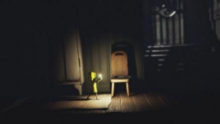 Little Nightmares Trailer date de sortie précommande