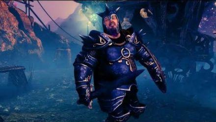 Vid�o : Trine 3: The Artifact of Power - Gameplay