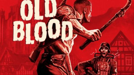 Vid�o : Wolfenstein The Old Blood annoncé en vidéo