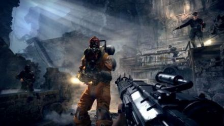 Vid�o : Wolfenstein The Old Blood : le trailer de lancement